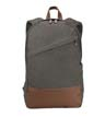 BG210 - Cotton Canvas Backpack
