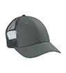 CS811 - Canvas Mesh Back Cap