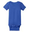 RS4400 - Infant Short Sleeve Bodysuit