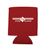 TP1-002 - Folding Can Cooler- Red